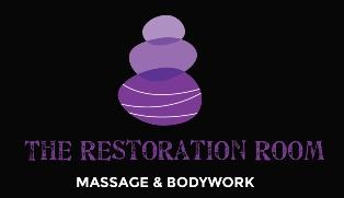 The Restoration Room Black Logo - Copy